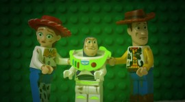 Toy Story Of Terror Wallpaper Full HD