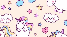 Unicorn Wallpaper For IPhone