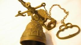 Unusual Bells Wallpaper HQ