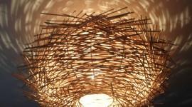 Unusual Lights Wallpaper