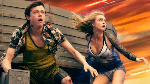 Valerian wallpapers high quality