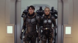 Valerian Wallpaper Gallery