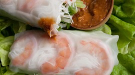 Vietnamese Rolls Best Wallpaper