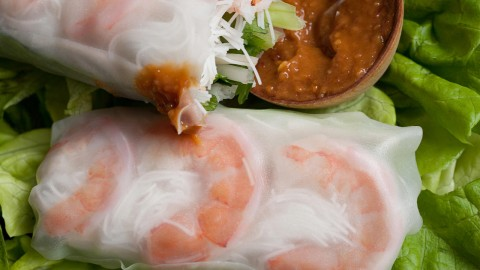Vietnamese Rolls wallpapers high quality