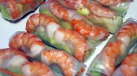 Vietnamese Rolls Photo#1