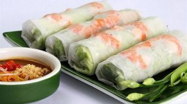 Vietnamese Rolls Wallpaper Gallery