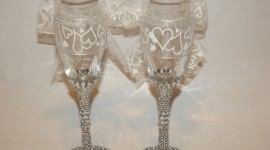 Wedding Glasses Wallpaper Gallery