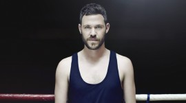 Will Young Desktop Wallpaper