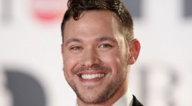 Will Young Wallpaper High Definition