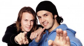 Ylvis Desktop Wallpaper For PC