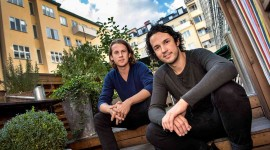 Ylvis Desktop Wallpaper Free