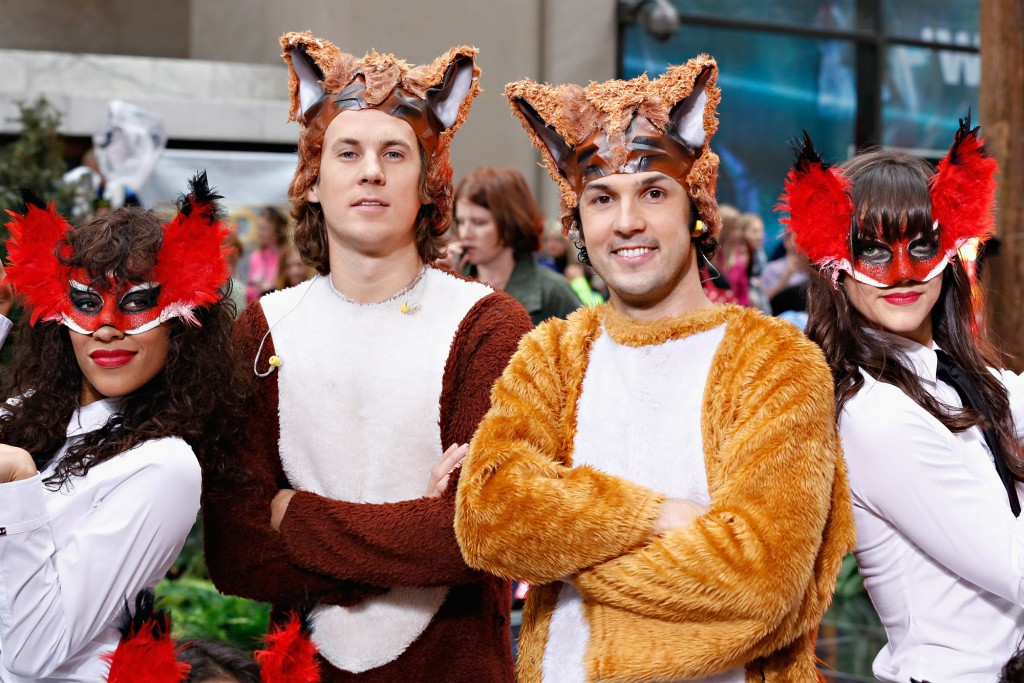 Ylvis wallpapers HD