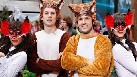 Ylvis wallpapers high quality