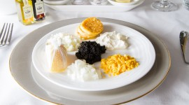 4K Caviar Photo Download