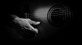4K Guitar Wallpaper 1080p