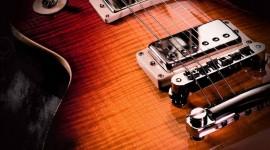 4K Guitar Wallpaper Gallery
