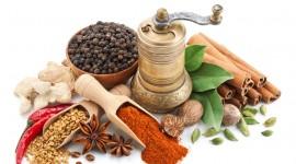 4K Kitchen Herbs Photo Download