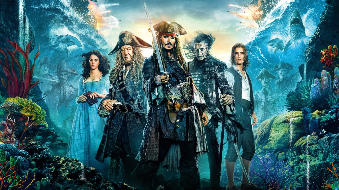 4k pirates of the caribbean wallpapers high quality download free - Pirates of the caribbean images hd ...