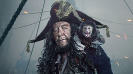 4K Pirates Of The Caribbean Image