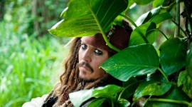 4K Pirates Of The Caribbean Photo Free