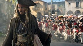 4K Pirates Of The Caribbean Photo Free#1