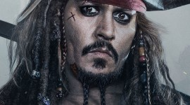 4K Pirates Of The Caribbean For IPhone