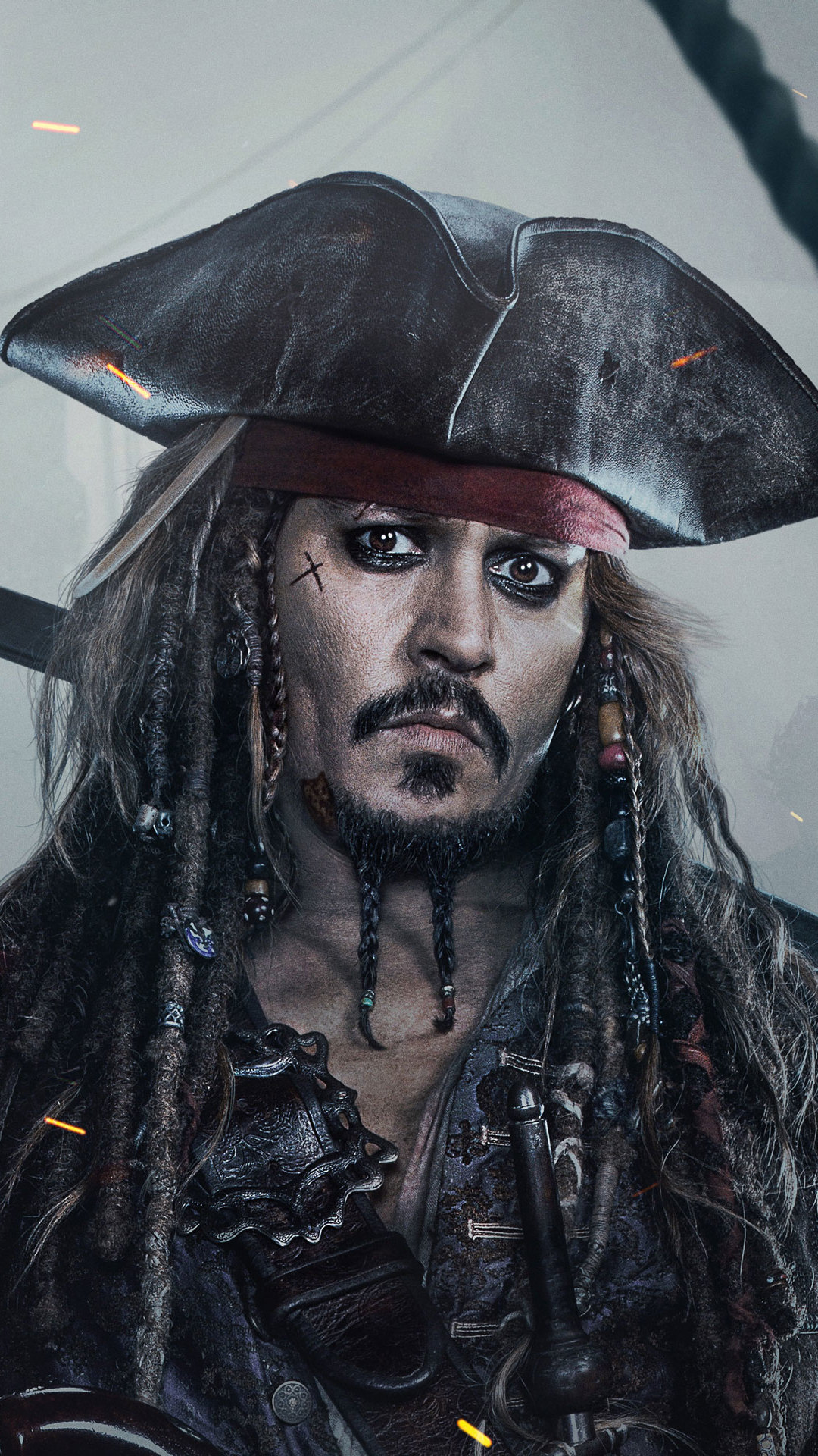 4k Pirates Of The Caribbean Wallpapers High Quality