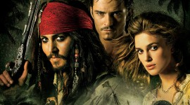 4K Pirates Of The Caribbean Wallpaper Full HD