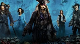 4K Pirates Of The Caribbean Wallpaper Gallery
