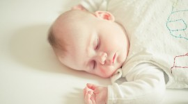 4K Sleeping Babies Photo Free#2