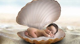 4K Sleeping Babies Wallpaper For PC
