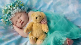 4K Sleeping Babies Wallpaper Gallery