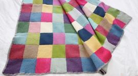 A Blanket Desktop Wallpaper