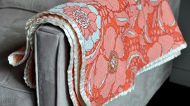 A Blanket Wallpaper Background