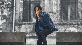 A$AP Rocky High Quality Wallpaper