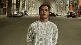 A$AP Rocky Wallpaper For Desktop