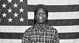 A$AP Rocky Wallpaper For PC