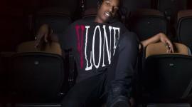 A$AP Rocky Wallpaper Free