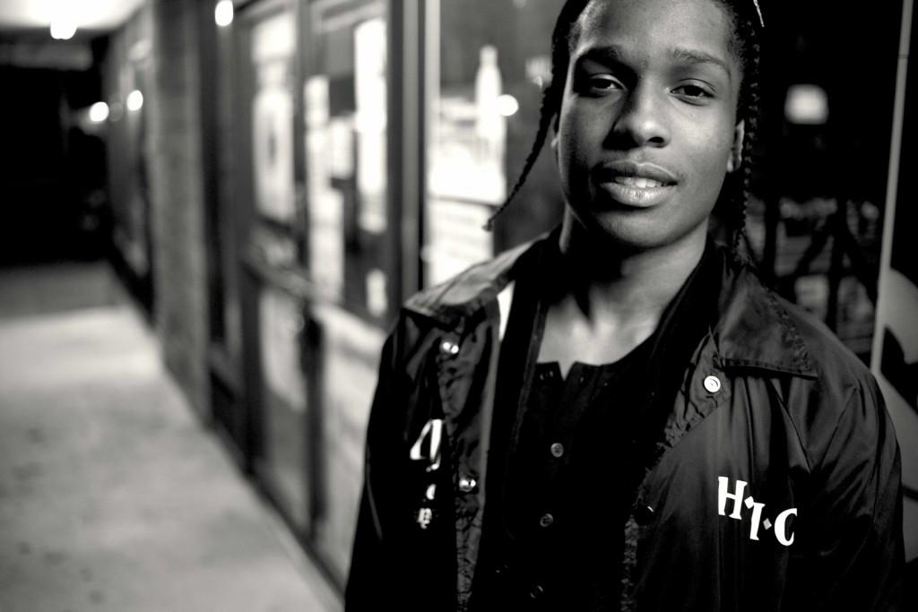 A$AP Rocky wallpapers HD