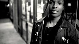 A$AP Rocky Wallpaper Full HD