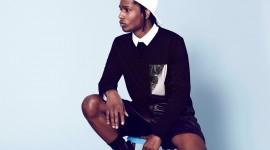 A$AP Rocky Wallpaper HD