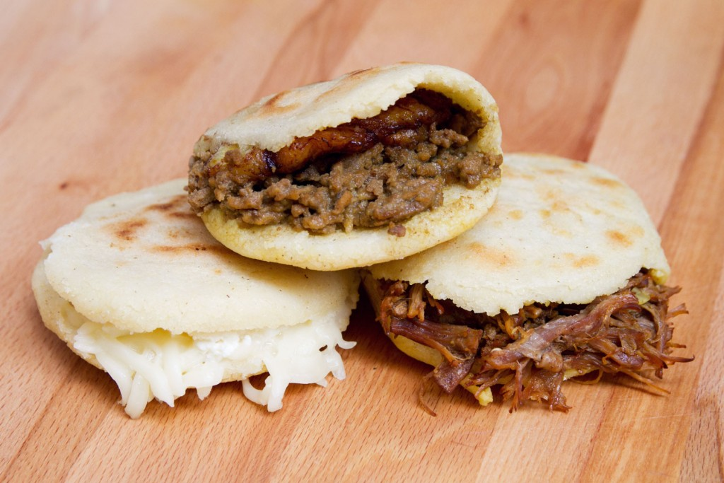 Arepas wallpapers HD