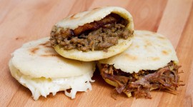 Arepas Wallpaper