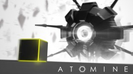 Atomine Photo Download