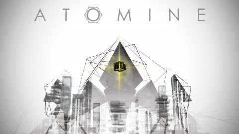 Atomine wallpapers high quality