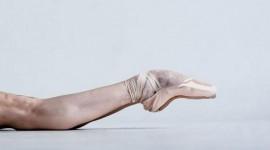 Ballerina Legs Photo Free