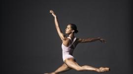 Ballerina Legs Wallpaper For IPhone#2