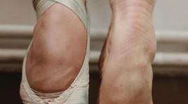 Ballerina Legs Wallpaper For Mobile#2