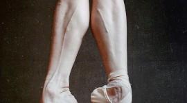 Ballerina Legs Wallpaper For Mobile#4