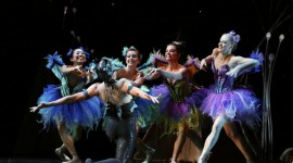 Ballet A Midsummer Night's Dream Photo Free#1